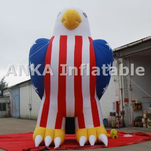 Anka Giant Inflatable Kongfu Panda Cartoon on Sale pictures & photos