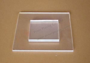 10mm Clear Acrylic Sheet / PMMA Sheet Factory Supplier pictures & photos