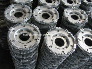 OEM Die Casting, Aluminum Die Casting, Aluminum Alloy Casting pictures & photos