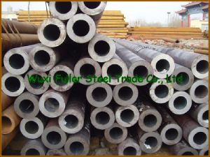Factory Distributor SUS304 Seamless Stainless Steel Tube/Pipe pictures & photos
