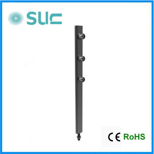 High Pole Aluminum 3W CREE LED Cabinet Lighting for Museum pictures & photos