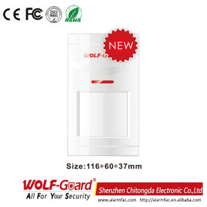 05A Smart Wireless PIR Detector Anti Glare pictures & photos