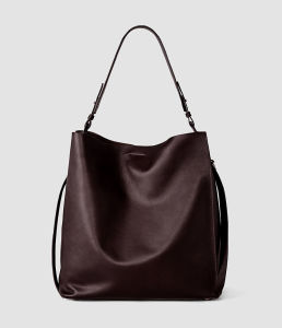 Leisure Fashionable Leather Bag Shoulder Bag (YW384-01A)