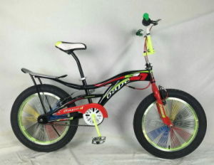 Hot Sale BMX Performance Freestyle Bicycle Bike pictures & photos