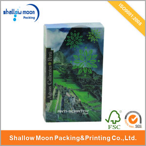 Colorful Custom Cardboard Box Economic Packaging Box (AZ-121712) pictures & photos