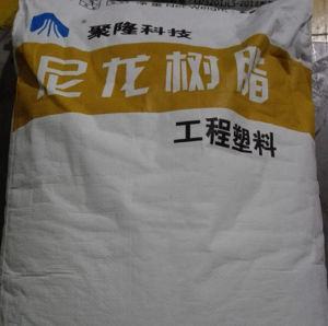 30%GF Reinforced PA6 Polyamide 6 Nylon 6 UL Certificated pictures & photos