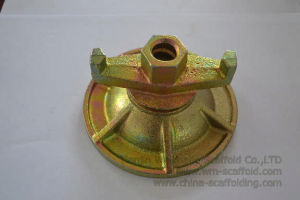 Formwork Concrete Stopper Tie Wing Nut Washer Nut pictures & photos