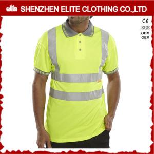 Hi-Viz High Visibility Orange Work Polo Shirts pictures & photos