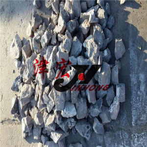Manufacture Supply Calcium Carbide in 100kg 50kg Drums Packing pictures & photos