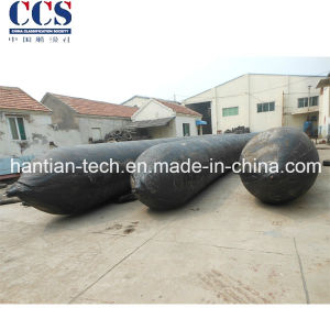 Marine Ship Rubber Airbags for Ship Upgrading, Conversion or New/Repair Launching (HT8/1) pictures & photos