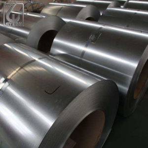 Dx51d Hot Dipped 1250mm Width Galvanized Steel Coil pictures & photos