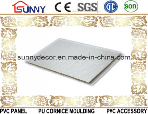 Cheap Interior PVC Wall Paneling for Wall and Ceiling pictures & photos