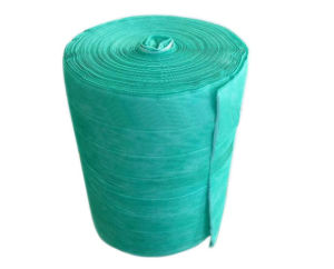 G4, F5, F6, F7, F8, F9 Nonwoven Pocket Air Filter Media (manufacture) pictures & photos