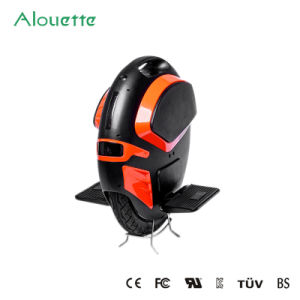 2016 New Coming! Christmas Gift! New Coming Solowheel Unicycle Self Balancing Electric Monocycle Hoverboard