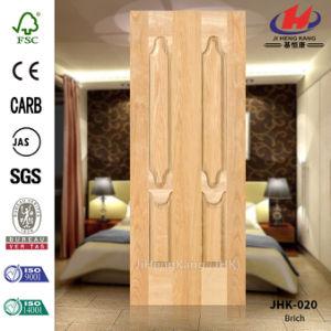 N-Ash Veneer HDF Door Skin (JHK-020) pictures & photos