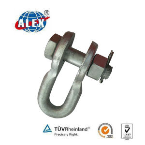 Power Special Fasteners Bolt with Nut and Washer Zinc Plated