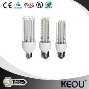 5W 7W 9W 12W 16W 30W E27 LED Corn Bulb pictures & photos