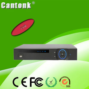 Digital HD-Cvi Support P2p Function Cvi DVR Recorder (CK-CVR5104) pictures & photos