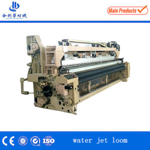Jlh 408 High Speed Electronic Feeder Water Jet Loom for Sale pictures & photos