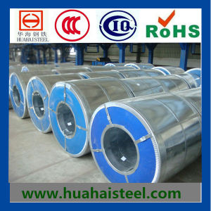 Prepainted (PPGI) Galvanized Steel Coil pictures & photos