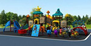 Hot Sale Outdoor Children Slide Playground Park Equipment pictures & photos