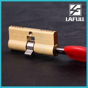 70mm Euro Type Security Level B Door Lock Cylinder pictures & photos