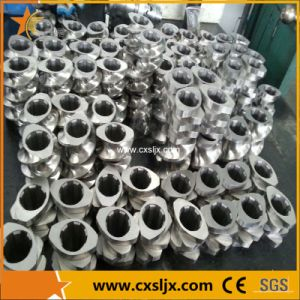 Screw Element for Parrallel Twin Screw Extruder pictures & photos