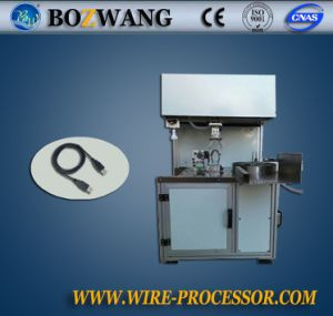 Bw-30 Wire Rolling & Belt Tying Machine pictures & photos