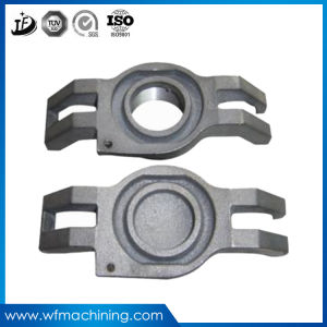 OEM Forged Carbon Steel Forging Shift Fork for Transmission Truck pictures & photos