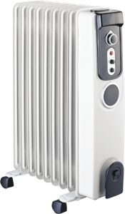 Oil Filled Radiator Heater with Ce/CB/RoHS/GS (CYAA01) pictures & photos