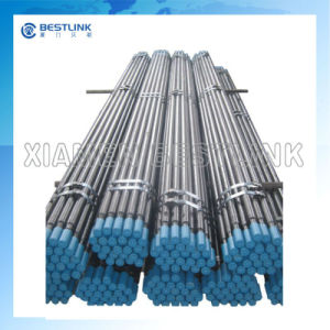 China Manufacturer Mining Drill Parts DTH Steel Pipe Rods pictures & photos