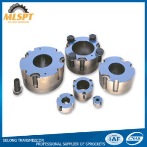 Gg25 Taper Lock Bushing, C45 Steel Taper Bush From 1008 to 5050 pictures & photos