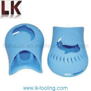 Precision Rapid Prototyping Plastic Parts