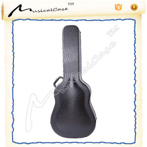 Customized Wood Acoustic Guitar Case pictures & photos