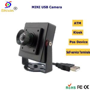2 Megapixels 3.4mm ATM USB Digital Camera (SX-608H) pictures & photos