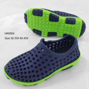 Latest Men Model EVA Garden Shoes EVA Clogs (HK0804) pictures & photos