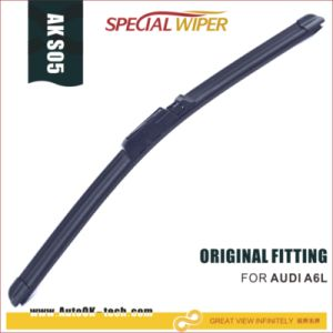 Special Frameless Wiper Blade for Audi A6l