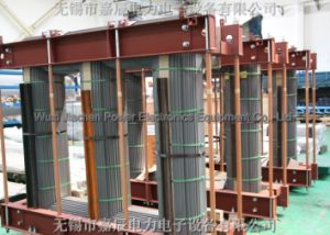 Distribution Transformer Stacked Core-2000kVA pictures & photos
