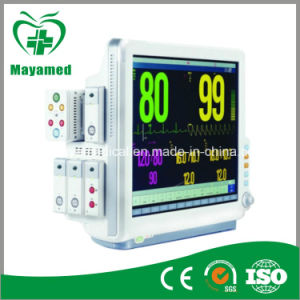 My-C008 17 Inch TFT LCD Patient Monitor with CE pictures & photos