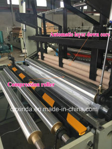 High Production Full Automatic Toilet Paper Making Machine Price pictures & photos