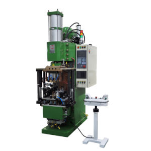 Heron 330kVA Mfdc Spot Welding Machine for Oil Filling Port Hinge pictures & photos