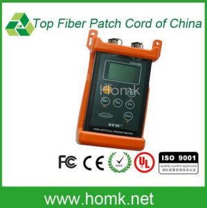Exfo Fiber Optic Power Meter Optical Fiber Power Meter pictures & photos