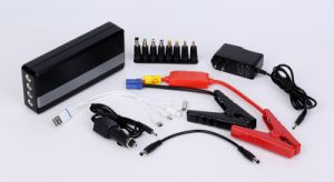 High Quality 14000mAh 12V Diesel and Petrol Engine Car Jump Starter (JS-K05S) pictures & photos