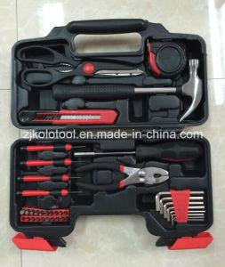 Top Sales 39PC DIY Hardware Tool Kit with Precise Screwdriver Set Tool pictures & photos