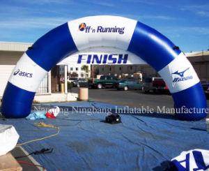 Inflatable Finished Arch for Promotion pictures & photos