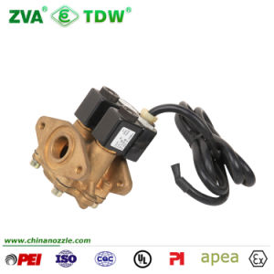 High Quality Solenoid Valve 220V AC for Fuel Dispenser Tdw-Sv50L pictures & photos