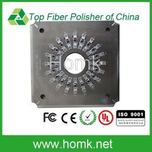 FC/PC 20 Holes Fiber Polishing Fixture pictures & photos