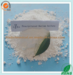 High Quality Precipitated Barium Sulfate Wholesale Price