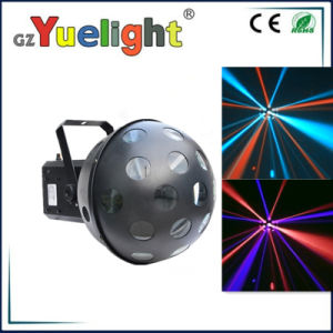 LED Mushroom Lamp Hole DJ Light pictures & photos