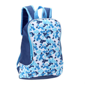 Kids School Bag Travel Outdoor Backpack for College pictures & photos